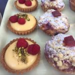 cakes at st andies